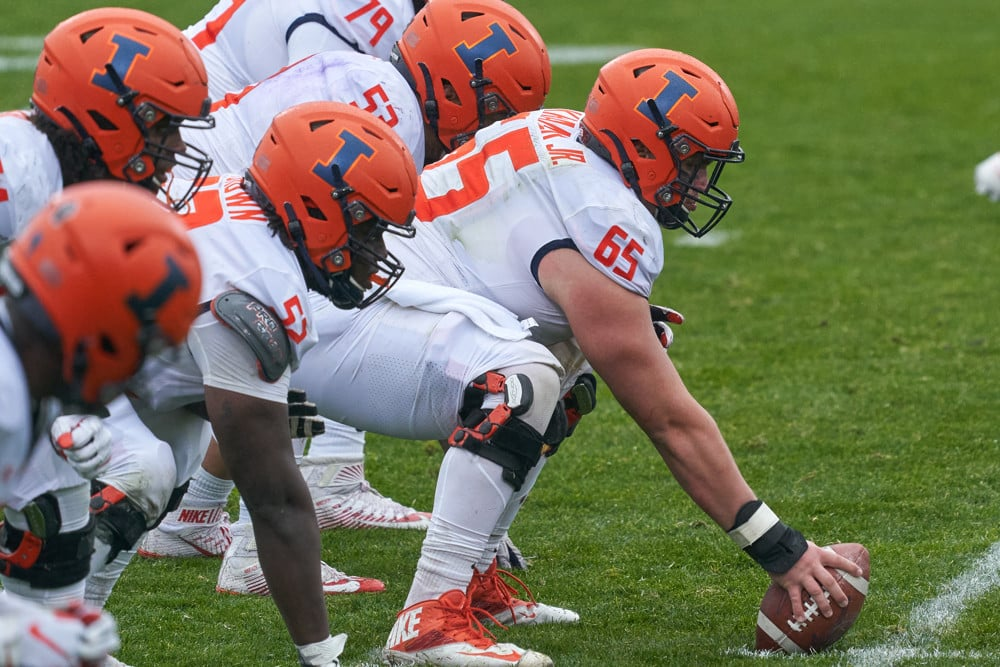 Illinois Fighting Illini Season Preview   The College Football Experience (Ep. 709)