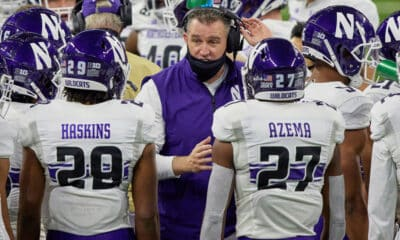 Northwestern Wildcats Season Preview | The College Football Experience (Ep. 746)