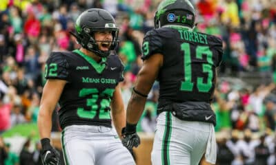 North Texas Mean Green Season Preview | The College Football Experience (Ep. 744)