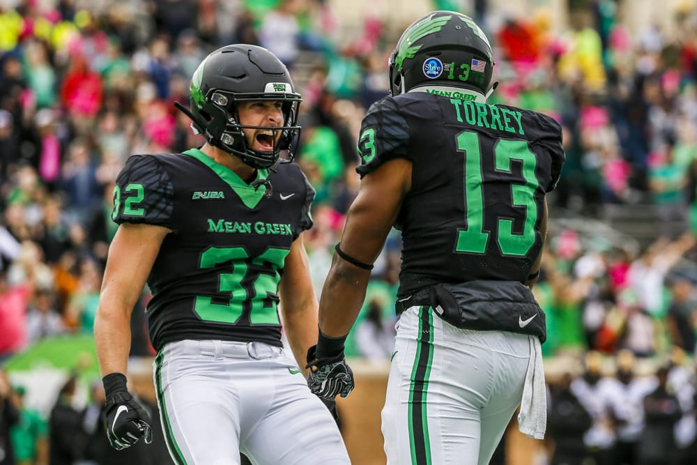 North Texas Mean Green Season Preview   The College Football Experience (Ep. 744)