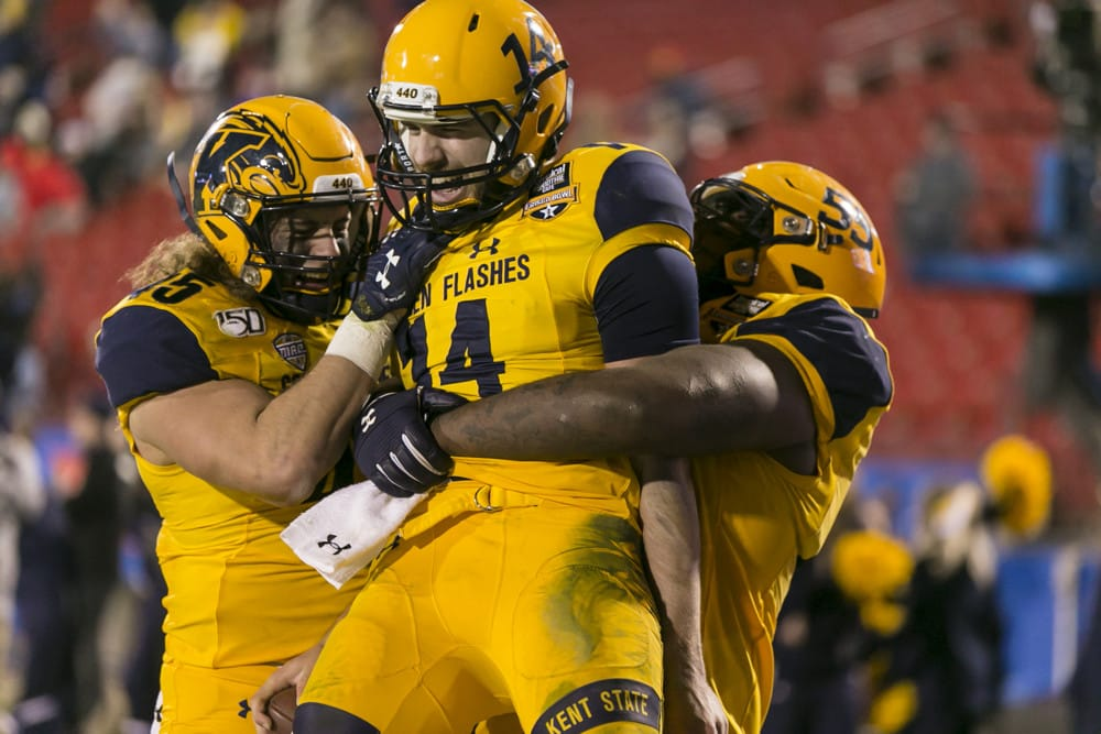 Kent State Golden Flashes Season Preview | The College Football Experience (Ep. 715)