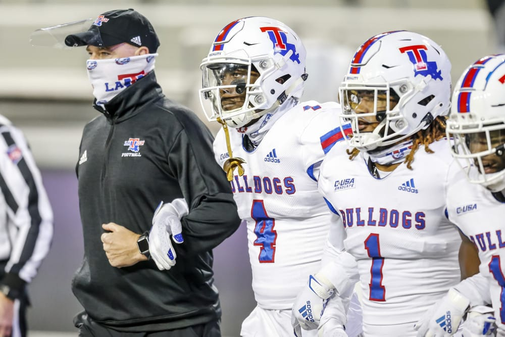 Louisiana Tech Bulldogs Season Preview   The College Football Experience (Ep. 721)