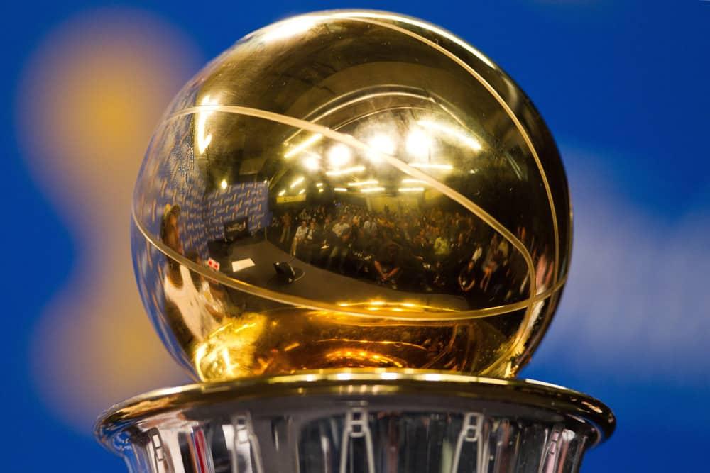 Post NBA Finals Reaction + Offseason Outlook   NBA Gambling Podcast (Ep. 215)