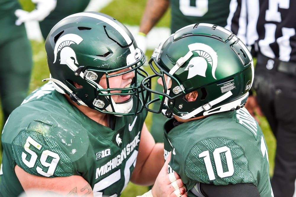 Michigan State Spartans Season Preview | The College Football Experience (Ep. 730)