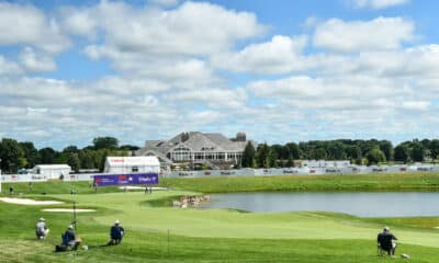 Open Championship Recap and 3M Open Preview | Golf Gambling Podcast (Ep. 72)