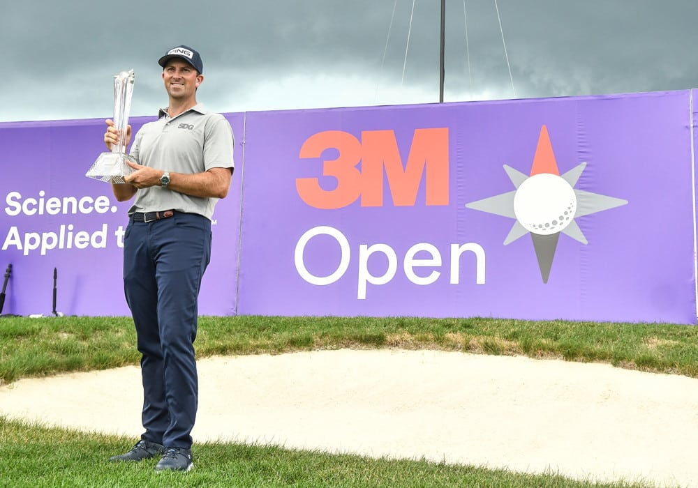 3M Open Preview and Betting Strategies