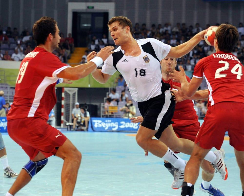 Olympic Men's Handball Betting Picks