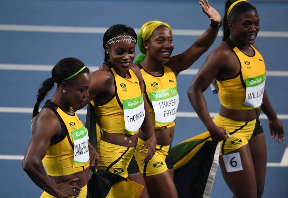 Cotes et pronostics des paris sur l'athlétisme des Jeux olympiques de Tokyo 2020