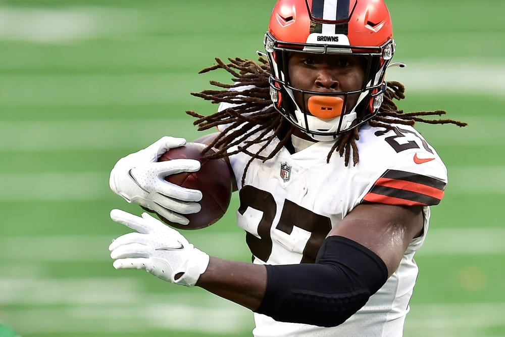 10 Players to Move on From: Dynasty Fantasy Football