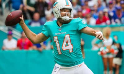 Are You My QB2? I SGPN Fantasy Football Podcast (Ep.12)