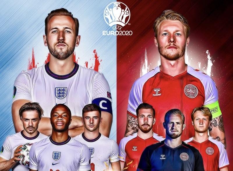 Euro 2020 and Copa America Semi-Final Picks   Euro 2020 (Ep. 17)