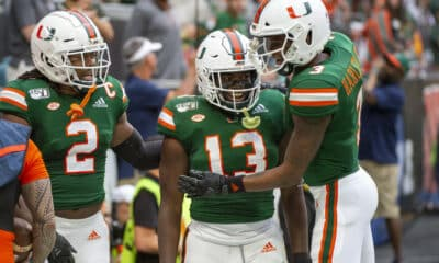 Miami Hurricanes Season Preview | The College Football Experience (Ep. 727)