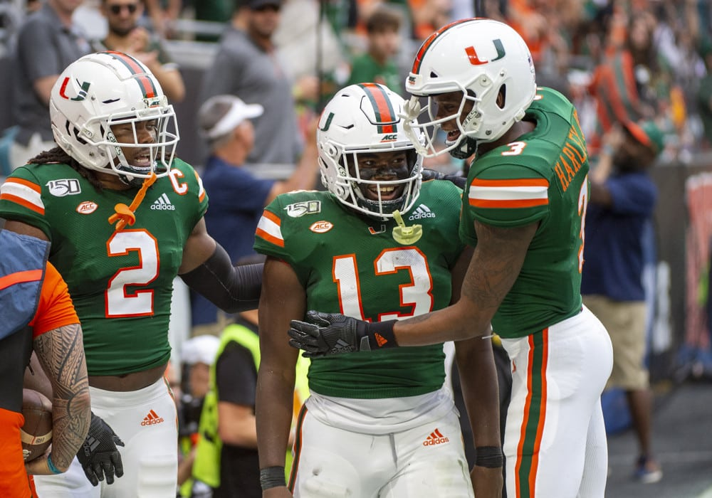 Miami Hurricanes Season Preview   The College Football Experience (Ep. 727)