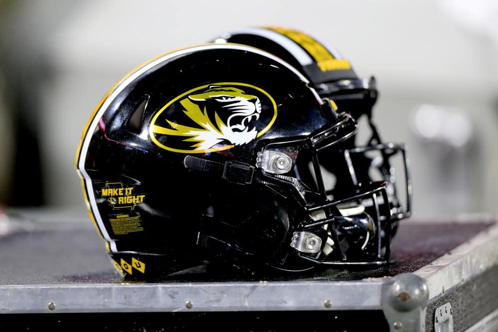 Missouri Tigers Season Preview   The College Football Experience (Ep. 734)