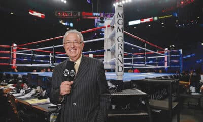 Showtime's Barry Tompkins And Fight Picks! | Big Fight Weekend (Ep. 52)