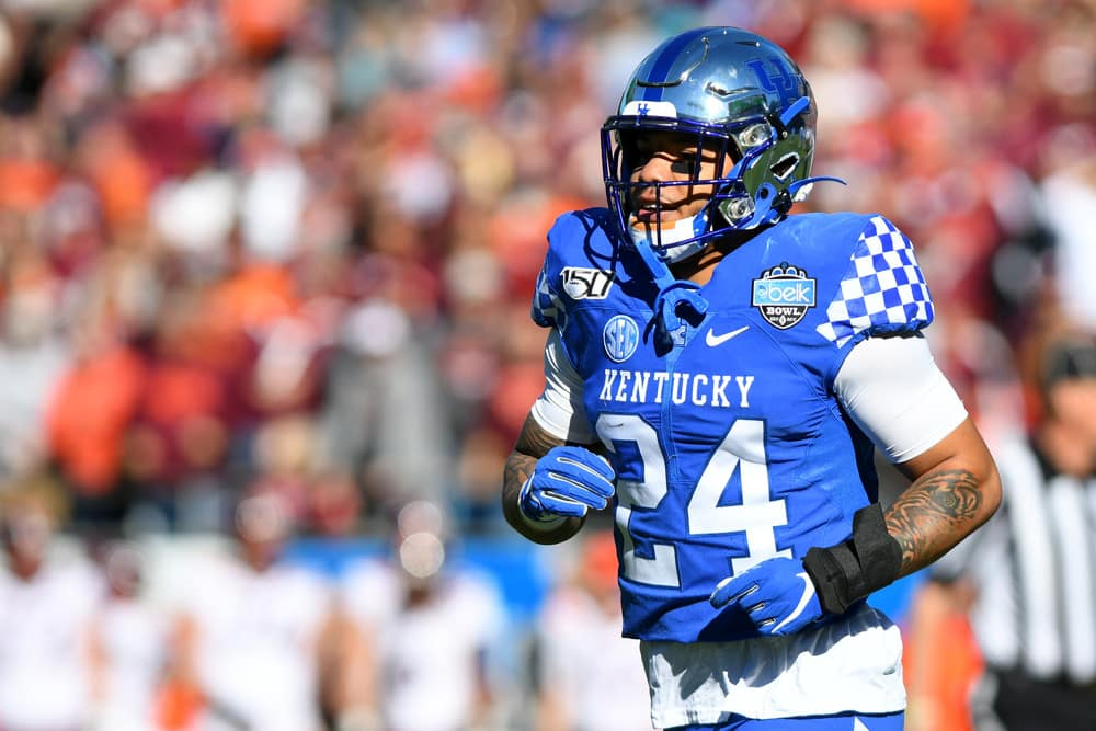 Kentucky Wildcats Season Preview   The College Football Experience (Ep. 716)