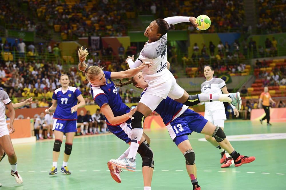 Olympic Women's Handball Betting Odds & Picks 7/29