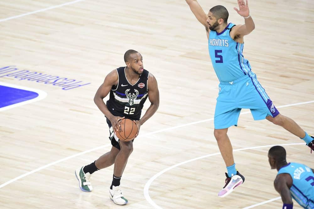 Daily Picks: NBA Playoffs Player Props
