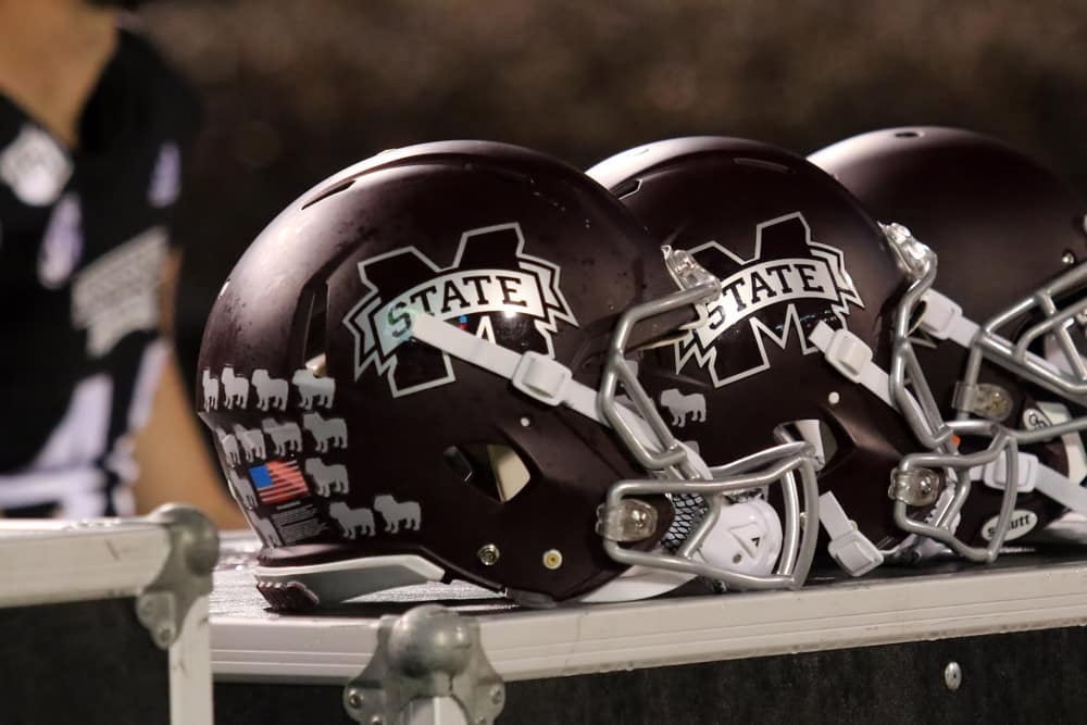 Mississippi State Bulldogs Season Preview | The College Football Experience (Ep. 733)
