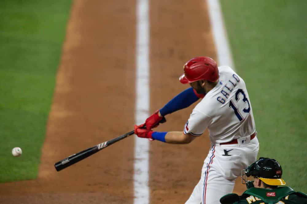 MLB Home Run Derby Betting Picks | MLB Gambling Podcast (Ep. 23)