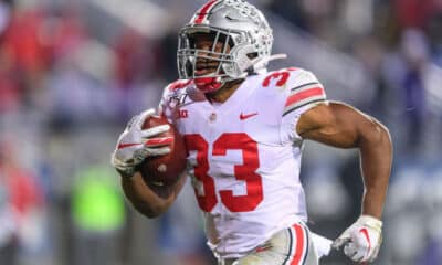 Ohio State Buckeyes Season Preview |The College Football Experience (Ep. 751)