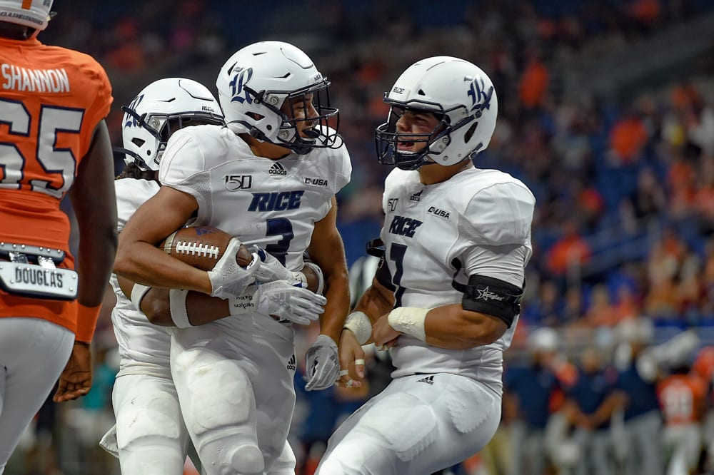 Rice Owls Season Preview   The College Football Experience (Ep. 762)