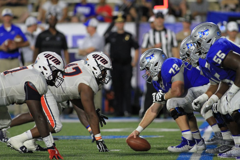 Middle Tennessee Blue Raiders Season Preview   The College Football Experience (Ep. 731)