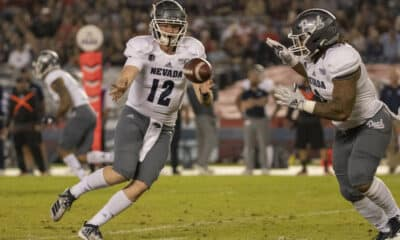 Nevada Wolfpack Season Preview | The College Football Experience (Ep. 740)
