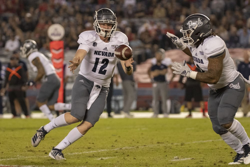 Nevada Wolfpack Season Preview   The College Football Experience (Ep. 740)