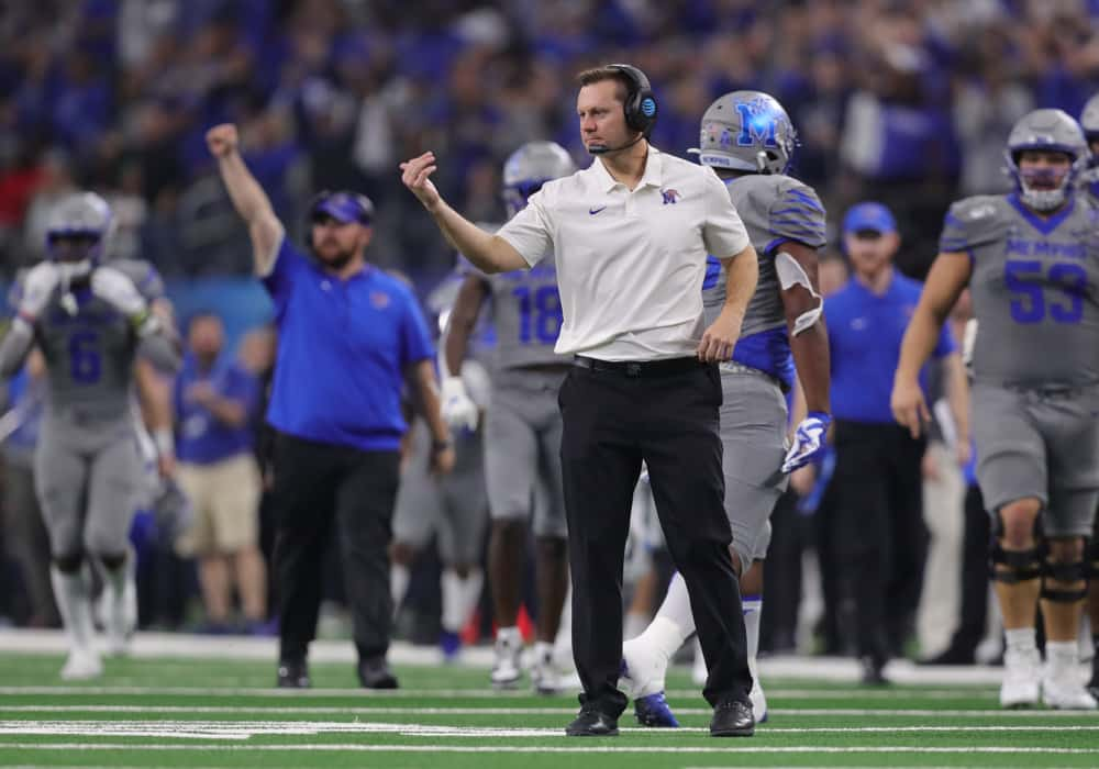 Memphis Tigers Season Preview | The College Football Experience (Ep. 726)