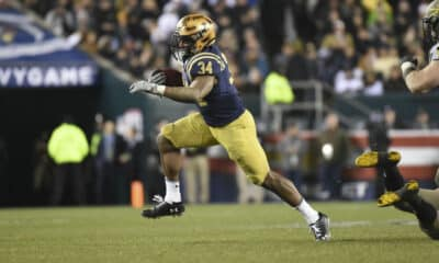 Navy Midshipmen Season Preview | The College Football Experience (Ep. 736)