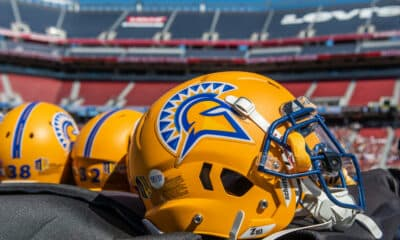 San Jose State Spartans Season Preview | The College Football Experience (Ep. 765)