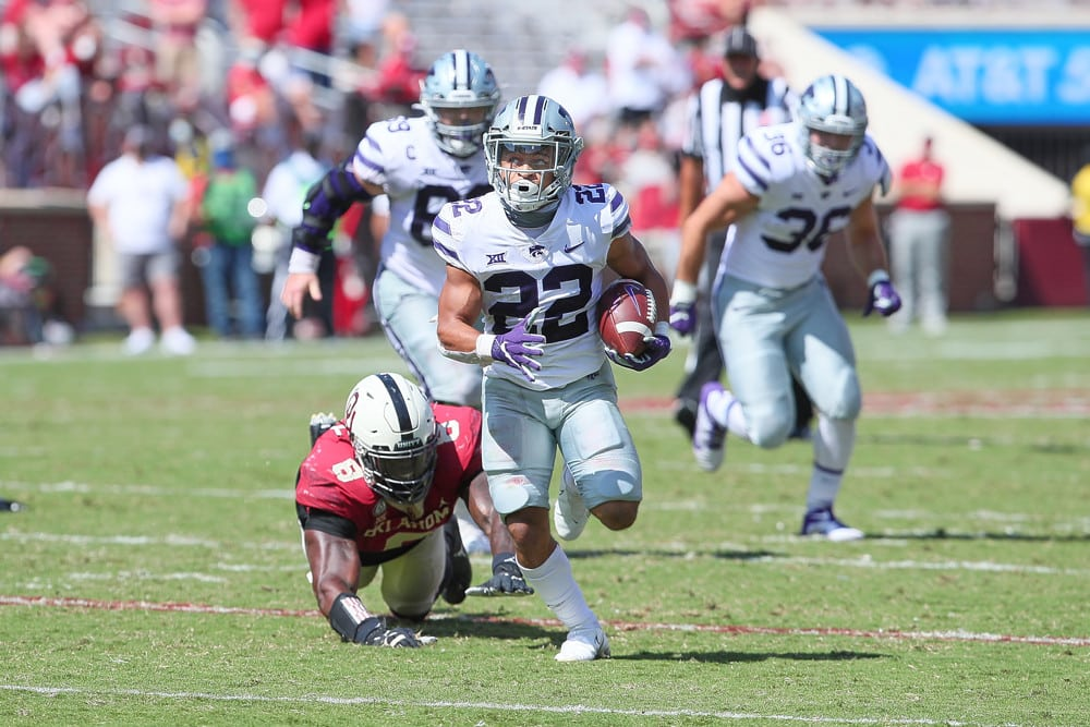 Kansas State Wildcats Season Preview   The College Football Experience (Ep. 714)