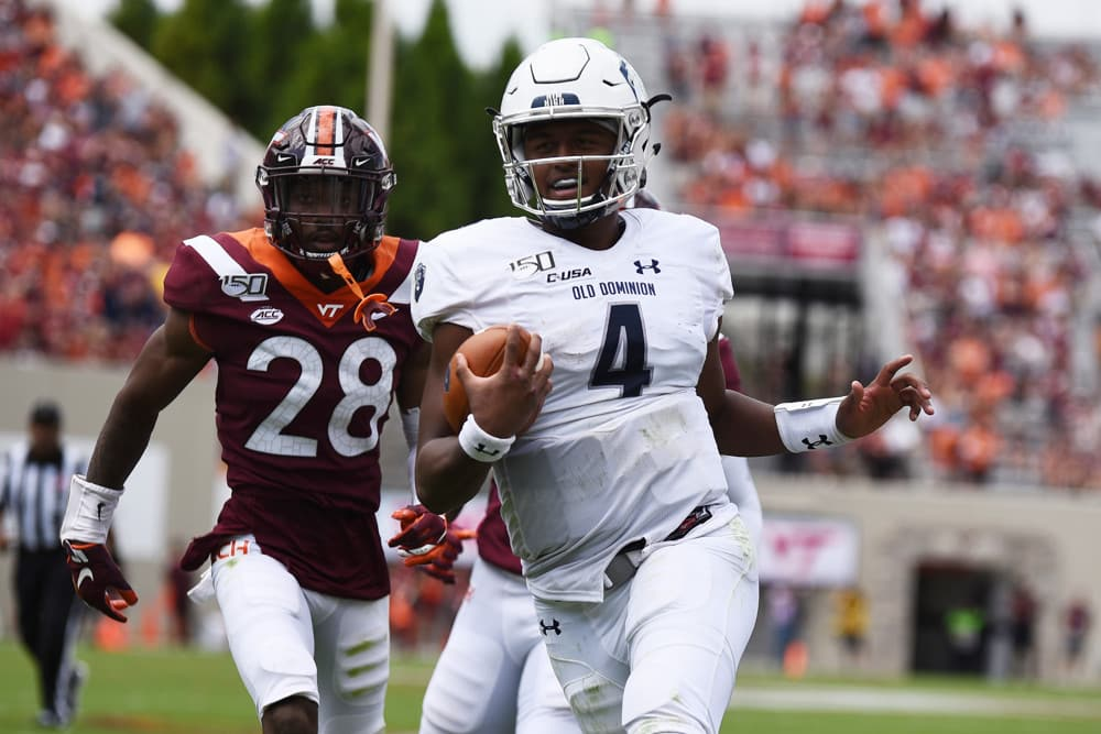 Old Dominion Monarchs Season Preview | The College Football Experience (Ep. 754)