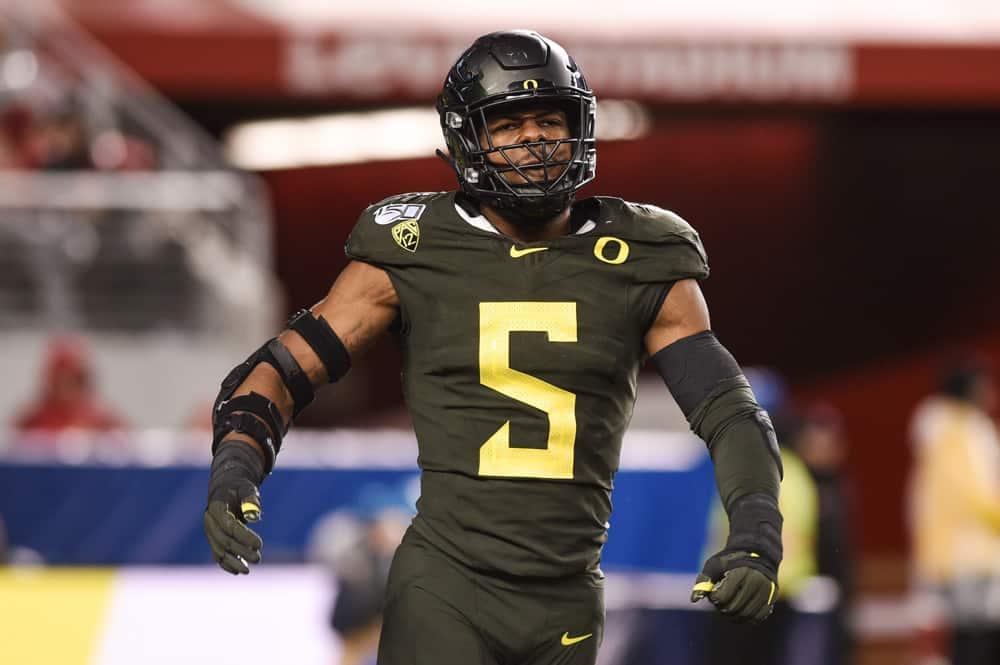Oregon Ducks Season Preview   The College Football Experience (Ep. 756)