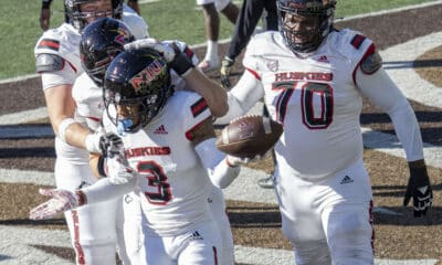 Northern Illinois Huskies Season Preview | The College Football Experience (Ep. 745)