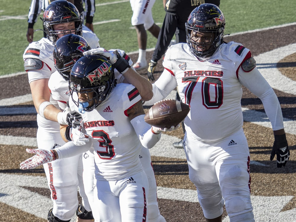 Northern Illinois Huskies Season Preview   The College Football Experience (Ep. 745)