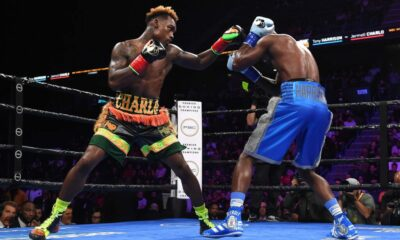 Jermell Charlo Battles Brian Castano for Jr. Middleweight Supremacy | Big Fight Weekend (Ep. 51)