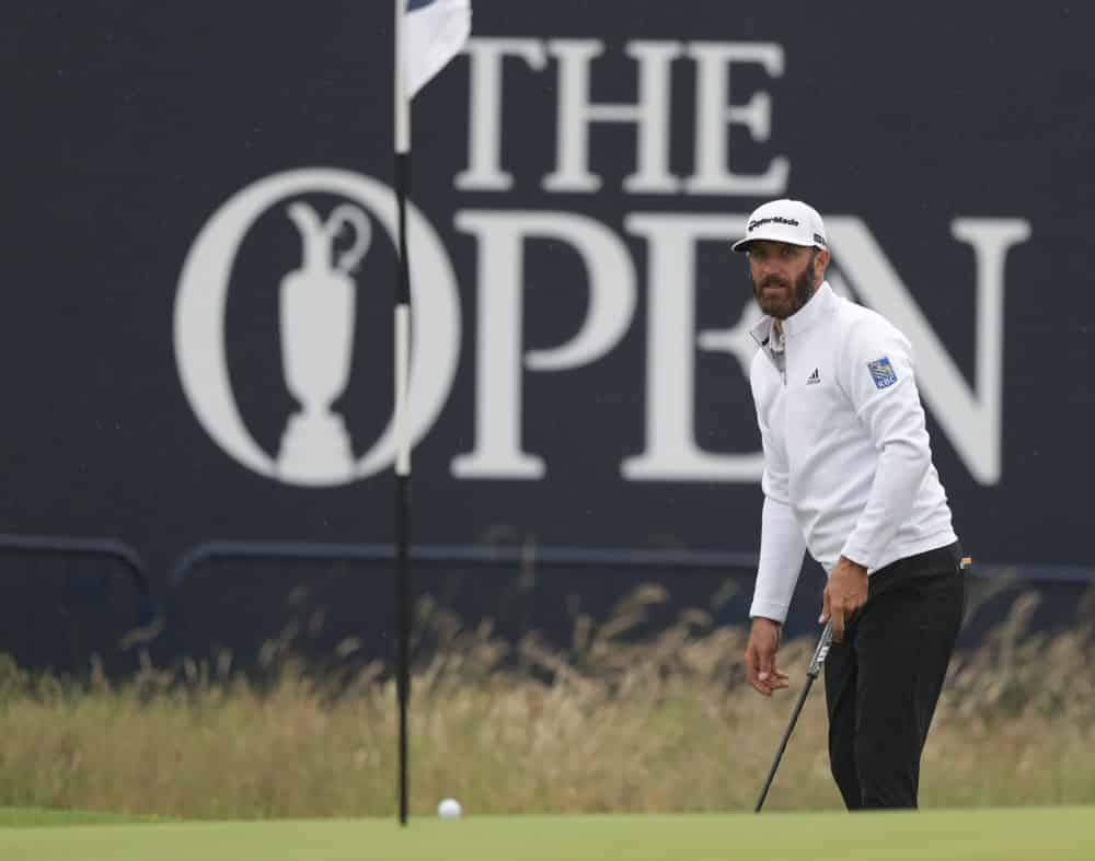 Open Championship DFS Picks w/ Nagels Bagels   Golf Gambling Podcast (Ep. 72)