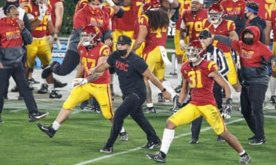 College Football Win Total Predictions: PAC 12 (South)