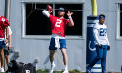 Fantasy Football Questions For Every AFC South Team