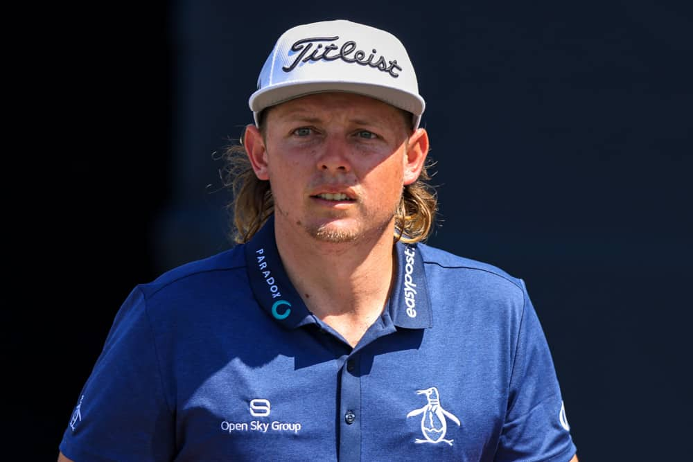 Men's Olympic Golf DFS Picks & Best Bets | Golf Gambling Podcast (Ep. 77)
