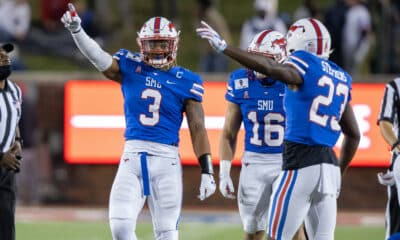 SMU Mustangs Season Preview | The College Football Experience (Ep. 767)