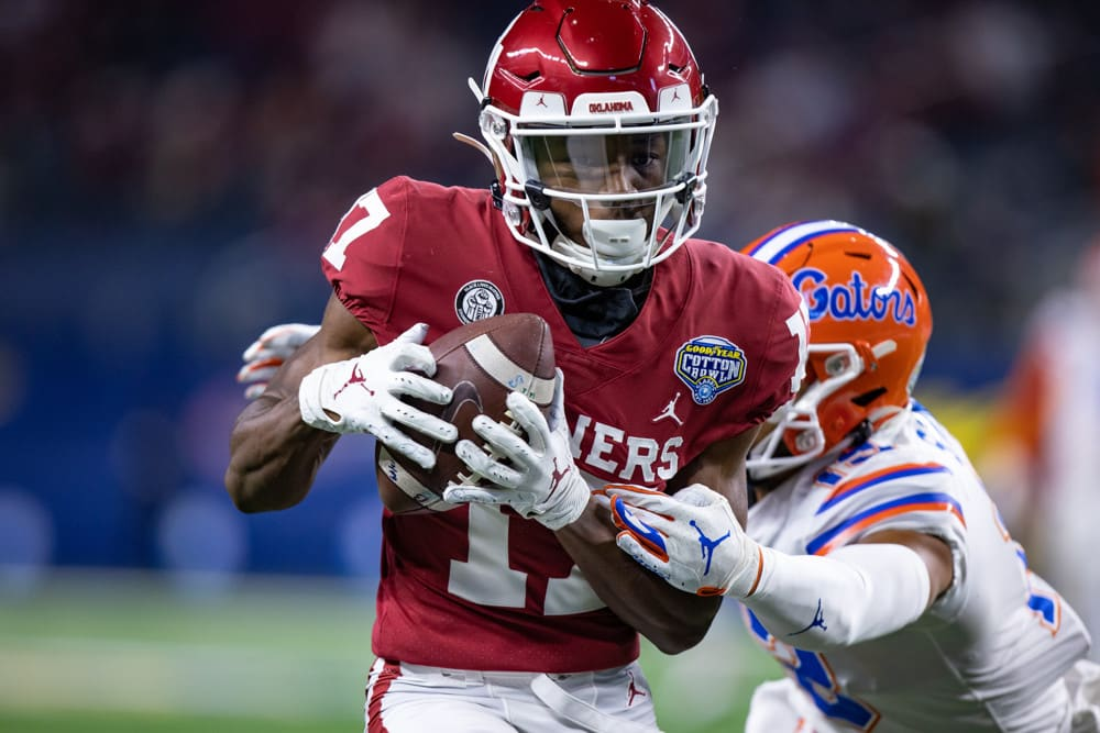 Oklahoma Sooners Season Preview   The College Football Experience (Ep. 752)