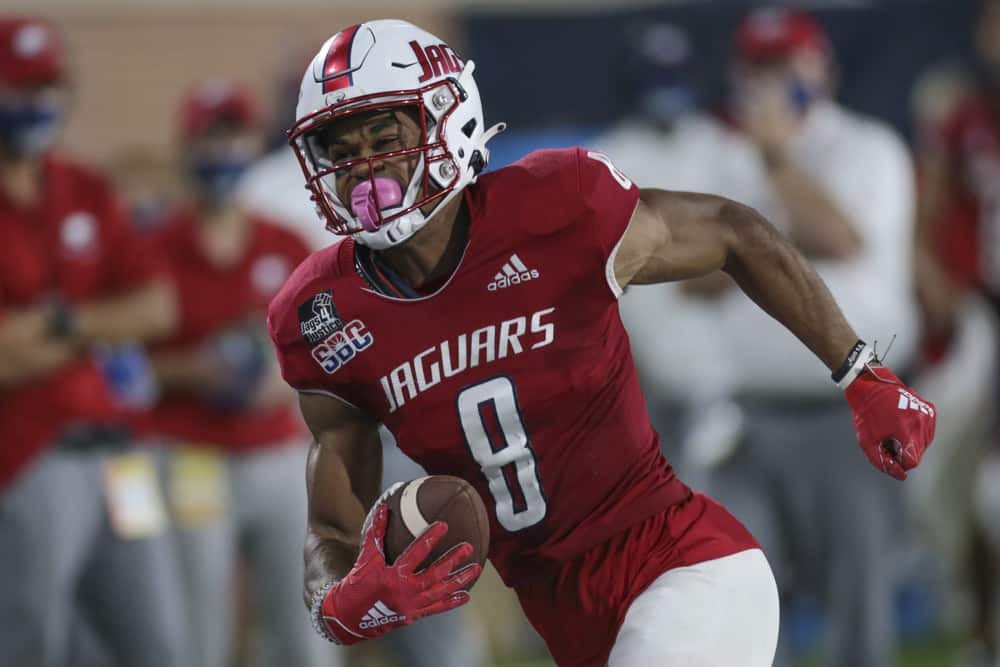 South Alabama Jaguars Season Preview | The College Football Experience (Ep. 768)