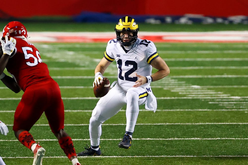 Michigan Wolverines Season Preview | The College Football Experience (Ep. 729)