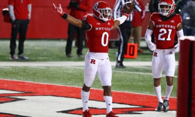 Rutgers Scarlet Knights Season Preview | The College Football Experience (Ep. 763)