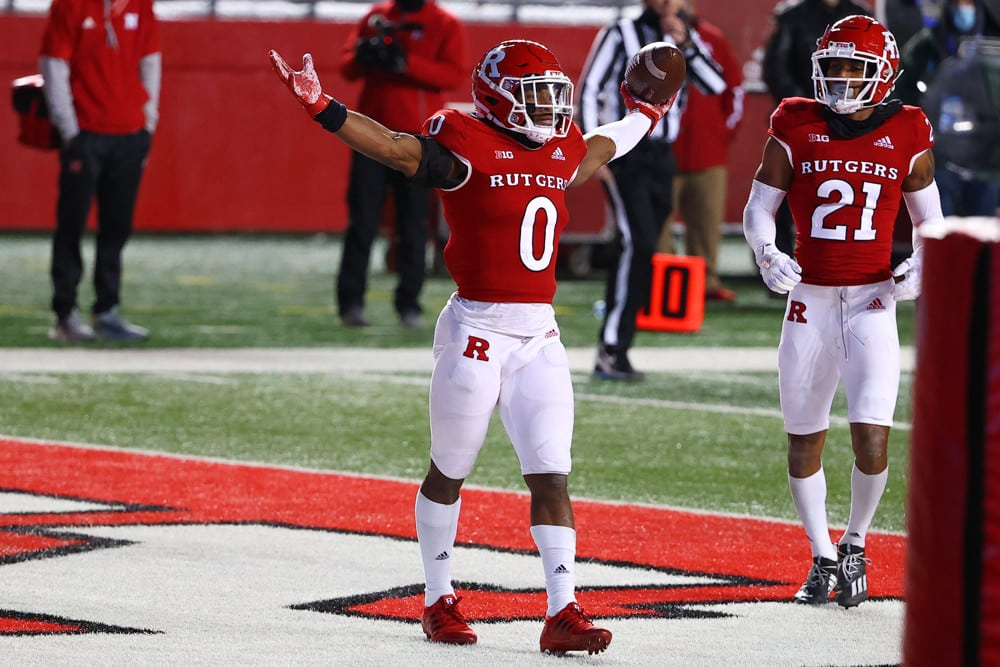 Rutgers Scarlet Knights Season Preview   The College Football Experience (Ep. 763)
