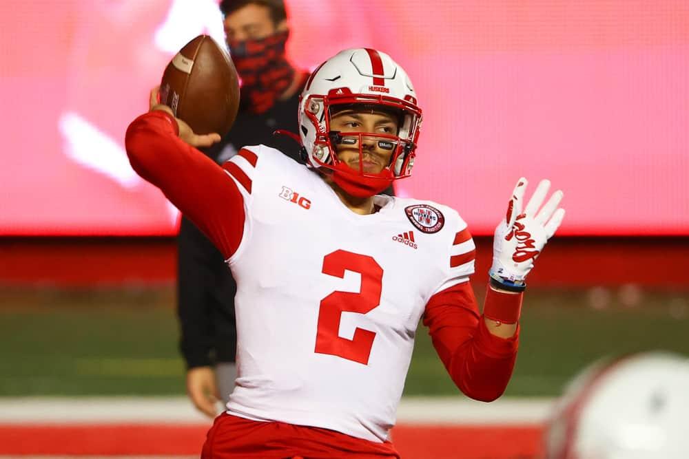 Nebraska Cornhuskers Season Preview | The College Football Experience (Ep. 739)
