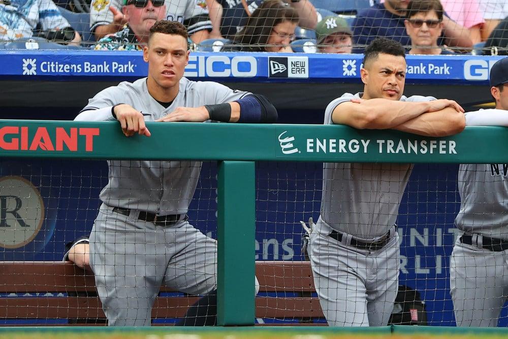 MLB Weekend Preview 7.23-7.26 + Yankees Talk   MLB Gambling Podcast (Ep. 26)